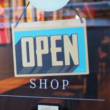 Ouvrir son commerce en SNC