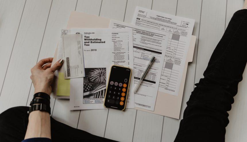 Création d'entreprise : choisir son régime d'imposition